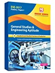 The content of this book are highly useful for ESE - 2017 Prelims: Paper- 1: Standards and Quality Practices in Production. It covers the entire Engineering Aptitude and Reasoning topics that a student appearing for any such examination should be con...