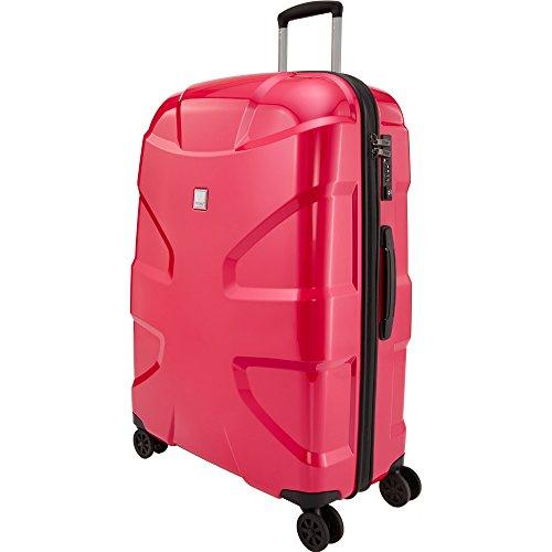 TITAN X2 Hartschalenkoffer Größe L, 825404-30 Koffer, 76 cm, 103 L, Salt Fresh Pink