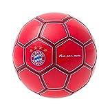 FC Bayern München Mini Ball (1, rot)