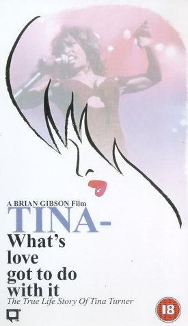 Preisvergleich Produktbild Tina - What's Love Got To Do With It [UK IMPORT]