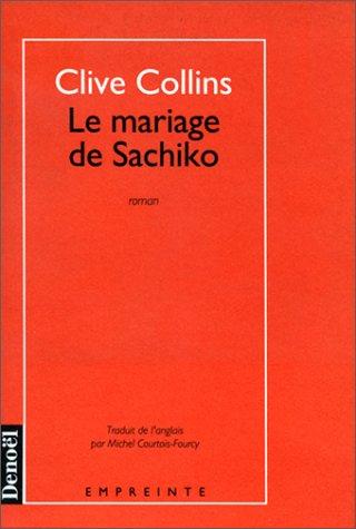 Mariage de sachiko