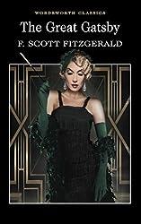 The Great Gatsby (Wordsworth Classics) by F.Scott Fitzgerald (1992) Paperback