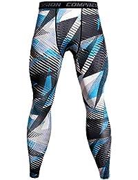 ZARLLE_Pantalones Pantalones Deportivos, Hombre Pantalones Deportivos Al Aire Libre Secado rápido Pantalones Casuales Persona Que