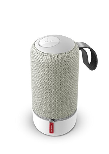 Libratone ZIPP MINI Wireless Multiroom Lautsprecher – 360° Sound, WiFi, AirPlay 2, Bluetooth, 10h Akku – - 2