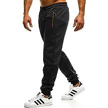 3d0d797ff51ff0 OZONEE Herren Jogg Hose Freizeithose Sporthose Jogginghose Jogger  Trainingshose Fitness J.Style AK11