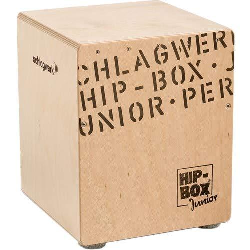 Schlagwerk CP401 Hip-Box Junior Cajon