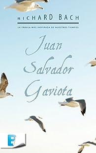 Juan Salvador Gaviota par Richard Bach