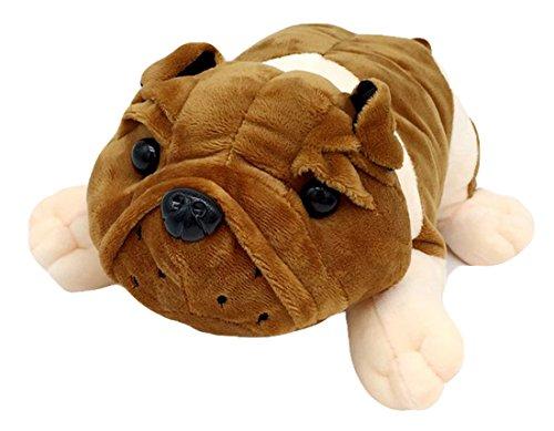 Good Night Lovely Puppies Pelpei Doux Farci Peluche Poupée