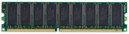 Kingston ValueRAM - Memory - 512 MB - DIMM 184-PIN - DDR - 2 -