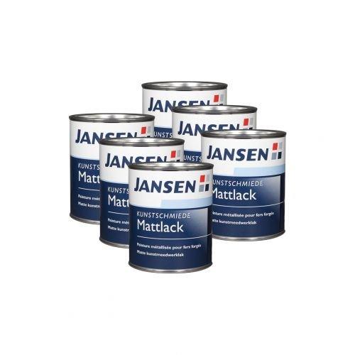 6-x-jansen-ferronnerie-de-vernis-mat-noir-125-ml