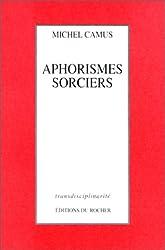 Aphorismes sorciers