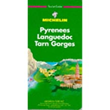 PYRENEES. LANGUEDOC. TARN GORGES. 1ère édition (édition anglaise)