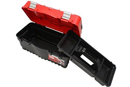 Werkzeugbox S500 Formula Carbo 45cm inkl. Kleinteilefächer - 3