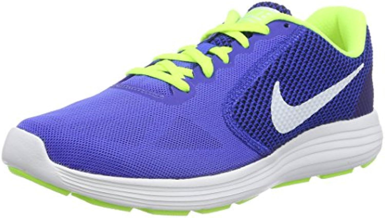 Gentiluomo Signora Nike Revolution 3, Scarpe Running Uomo servizio Primo posto nella sua classe Consegna immediata | Prodotti Di Qualità  | Scolaro/Ragazze Scarpa
