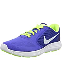 Nike 819300 403, Zapatillas para Hombre