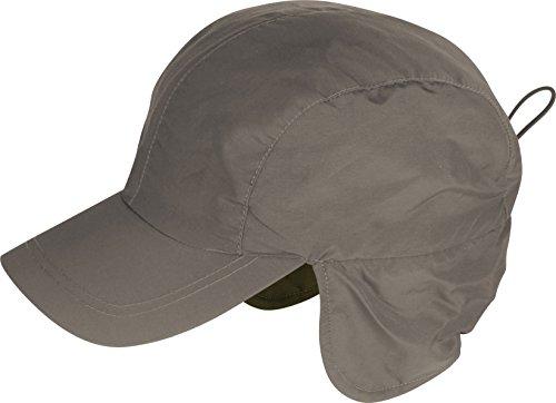 Gorra con cálido Pilas y para los oídos con Pilas Sombrero Gorra Unisex