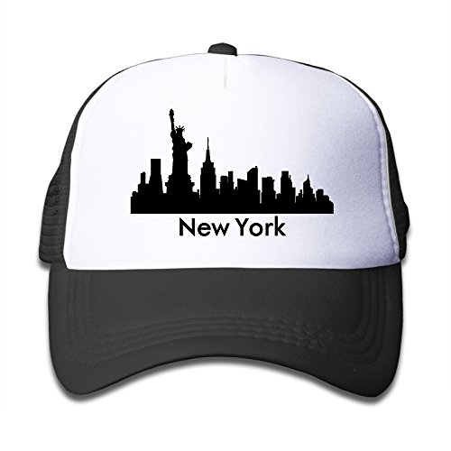Feruch New York NY Statue Of Liberty Infant Mesh Hat (Of Statue Hats Liberty)