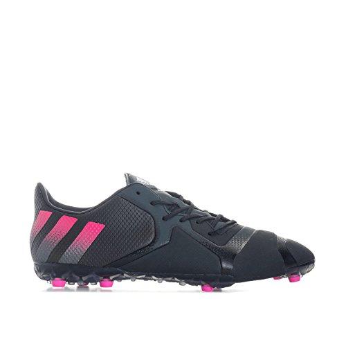 check out 5d7c2 6ba7c adidas Ace 16+ TKRZ, Botas de fútbol para Hombre, Negro Rosa
