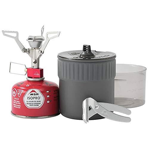 MSR PocketRocket 2 Mini Stove Kit - Kocher Set 2 Liter Mini