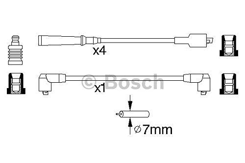 Bosch 986356773 Cav