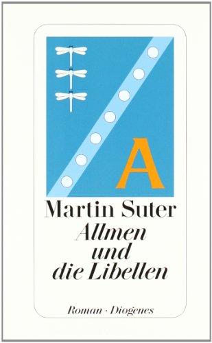 Cover des Mediums: Allmen und die Libellen