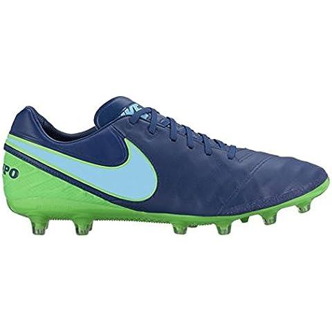 Nike 844397-443 - Botas de fútbol Hombre