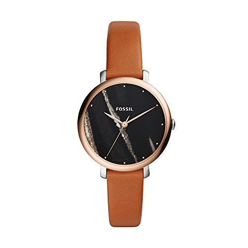 Fossil Analog Black Dial Women's Watch - ES4378 image