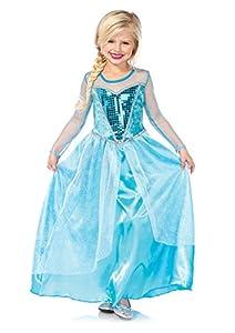 Leg Avenue C48211 - Fantasy Snow Queen Costume
