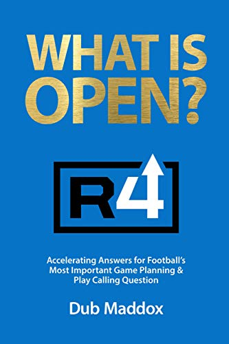 What is Open? (English Edition)