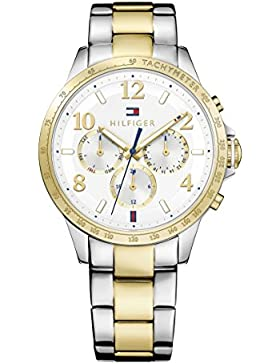 Tommy Hilfiger - Damen -Armbanduhr 1781644