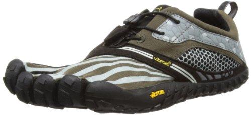 Desconocido  Trekking Light/Running M4125 Spyridon, Chaussures de skateboard pour homme vert EU 45