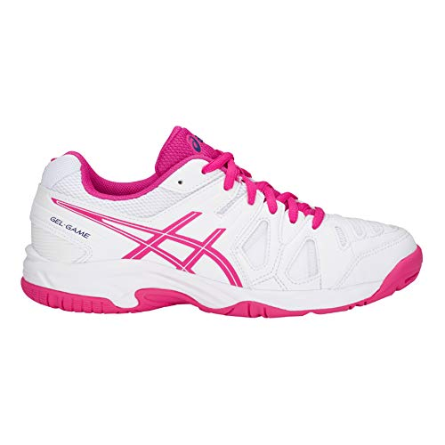 ASICS Gel-Game 5 GS Junior Tennisschuh - AW18-39.5 Sprint-gel