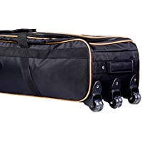 CAMBRICK Trolley Travel Light Stand Bag