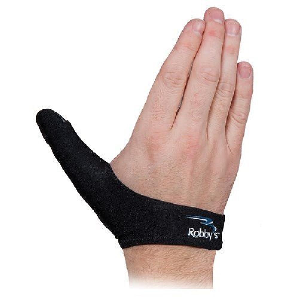 Robby's Bowling Thumb Saver Schutz-Handschuh für den Daumen (Links)