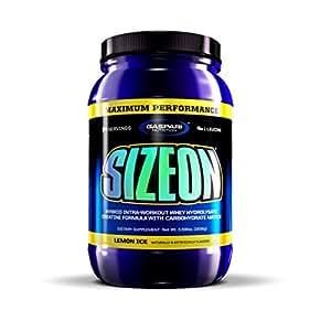 Gaspari Nutrition SizeOn - Max Performance - 1.584 kg (Arctic Lemon Ice)