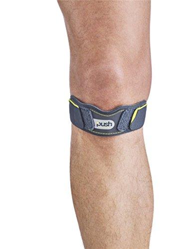 Push Sport Patella Bandage für Läufer und Pullover Knie, Größe One