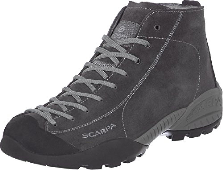 Scarpa Mojito Mid Wool GTX Zapatillas de aproximación