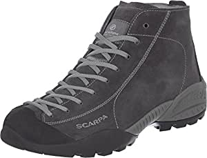 Scarpa Mojito Mid Wool GTX: Amazon.co.uk: Sports & Outdoors