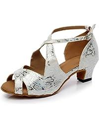 best website 13f74 14341 2018 Wenxinjiaju Verano Amazon Zapatos es Sandalias Mujer De qwSZZv1UT