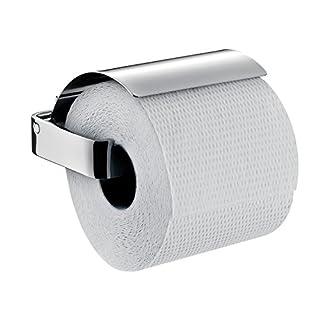 Emco 050000100 Papierhalter Loft mit Deckel