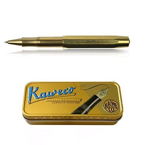 Kaweco Brass Sport Messing Rollerball