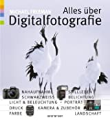 Alles über Digitalfotografie : Mastering Digital Photography