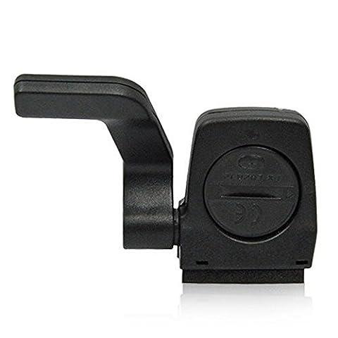 koiiko® Outdoor Sport Bluetooth 4.0Smart vitesse sans fil imperméable pour vélo Smart Capteur de cadence pour iPhone 4S/5/5C/5S/6/6et 6Plus, iPod Touch iPad Samsung Galaxy Note 432S5S4