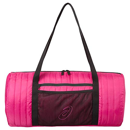Asics Sporttasche Essentials Foldaway Bag 127693 Berry One size