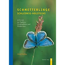Schmetterlinge Schleswig-Holsteins - Atlas der Tagfalter, Dickkopffalter und Widderchen: Bilanz und Analyse der Gefährdungssituation