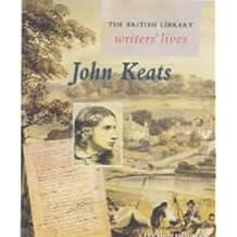 John Keats (British Library Writers' Lives)