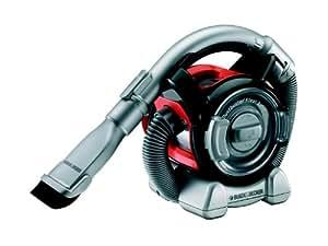 BLACK + DECKER PAD1200 Auto Flexi Car Vacuum, 12 V