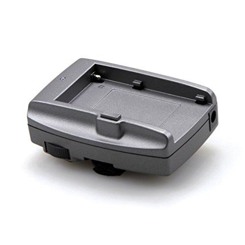 SMALLRIG Piastra Batteria per Sony F970 F550 Cavo