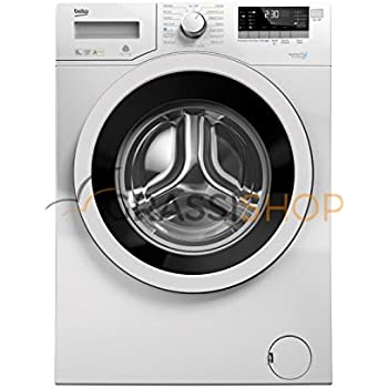 Beko WMY61033PTM freestanding Front-load 6kg 1000RPM A+++ White washing machine - Washing Machines (Freestanding, Front-load, White, Buttons, Rotary, Left, LED)