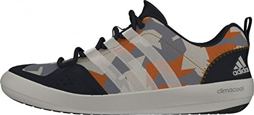 Adidas climacool BOAT LACE GRAPHIC DKGREY/CWHITE/LUCORA